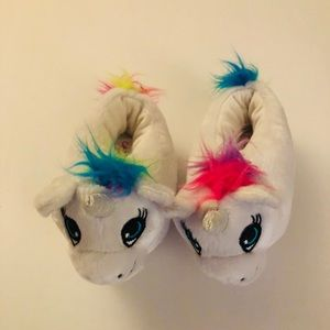 Other - Kids unicorn Slippers